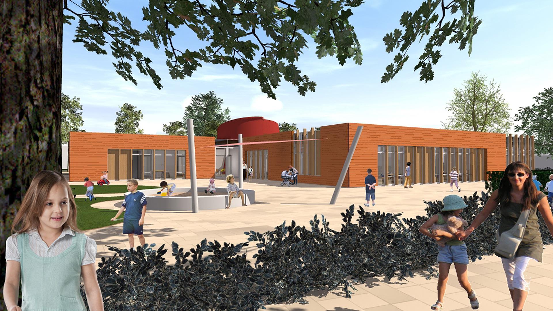 Kindcentrum Loppersum